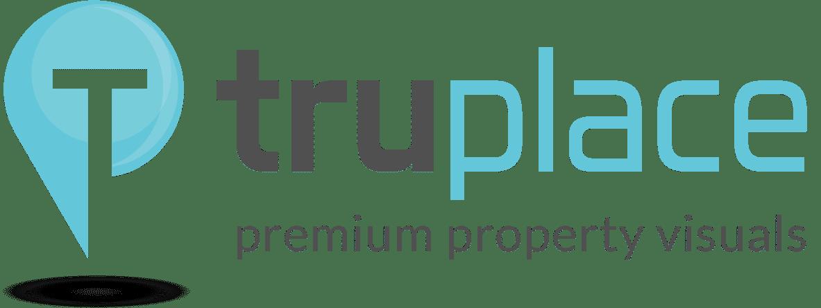 VR logo- premium property visuals