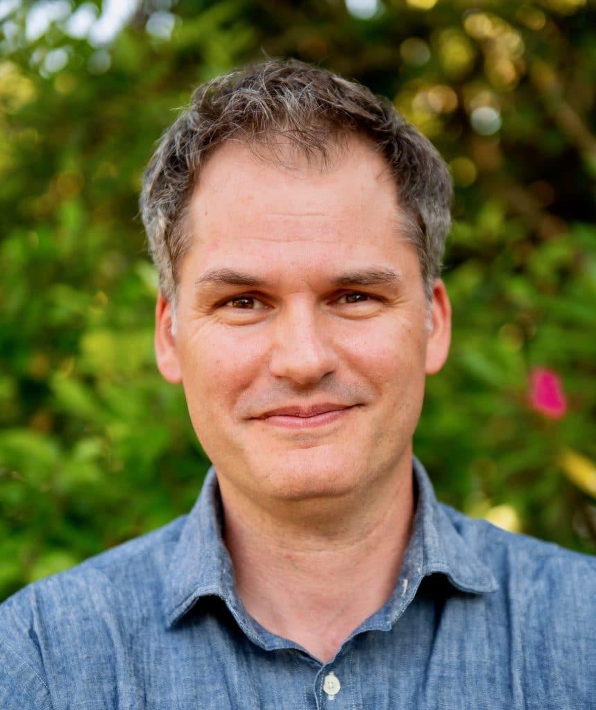 Jeremy Gall Headshot